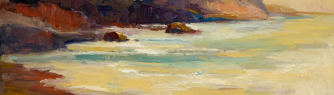 John Eagle, Laguna Beach Artist