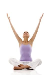 """Yoga Sitting"""