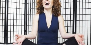 Laughter: The Best Medicine