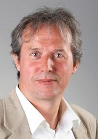 Prof. Dominique PV de Kleijn
