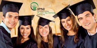 IPNI Scholar Awards Program - International Plant Nutrition Institute