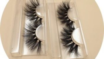 Lash Vendor Biotherm Lashes Wholesale DH008 Big Lashes