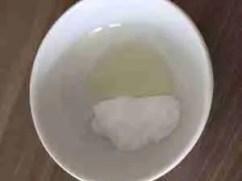 paste mix