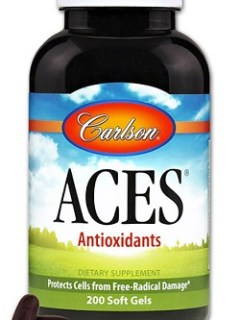 aces with selenium