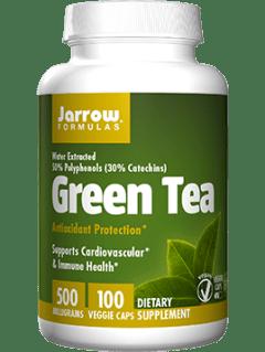 polyphenol green tea supplement