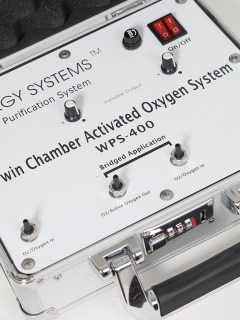 Synergy Ozone Therapy Generator