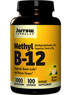 vitamin B12 undermethylation