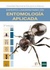 Curso de Experto Universitario en Entomología Aplicada (3ª Edición)