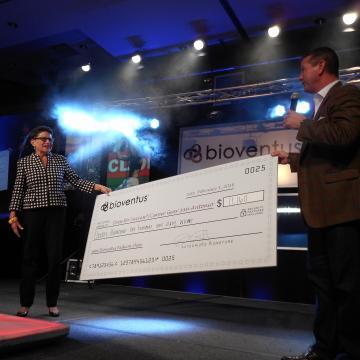 Bioventus Raises $11,160 for Dress for Success San Antonio ...