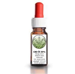 CBD Öl 30%