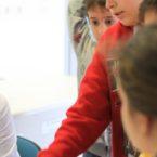 Επίσκεψη των παιδιών του robolab.edu στις εγκαταστάσεις των εργαστηρίων μας στη Λαμία