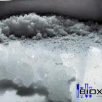 Τι περιέχει το χιόνι; Μια φυσικοχημική ανάλυση από τη χιονόπτωση στη Λαμία
