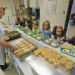 Ιατρικός έλεγχος προσωπικού, διατροφή και κανόνες υγιεινής και ασφάλειας των τροφίμων στους δημόσιους και ιδιωτικούς βρεφικούς, βρε- φονηπιακούς και παιδικούς σταθμούς