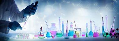 χημική ανάλυση