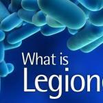 νόσος των λεγεωναρίων