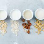 Φυτικά Ροφήματα: Η θρεπτική τους αξία και η διαφορά από το γάλα ζωικής προέλευσης
