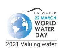 ΟΗΕ παγκόσμια ημέρα νερού