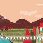 παγκόσμια ημέρα νερού 2021