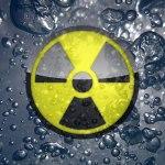 ραδιενέργεια στο νερό ανθρώπινης κατανάλωσης