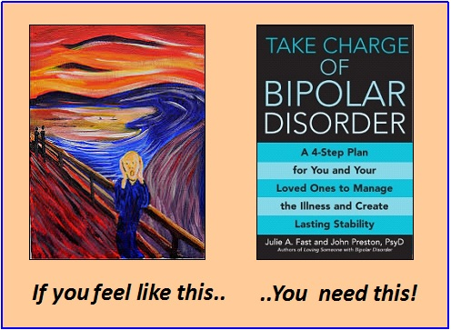 how to help bipolar disorder