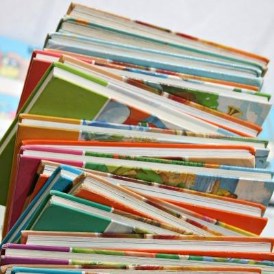 Must Read Children's Books of 2017