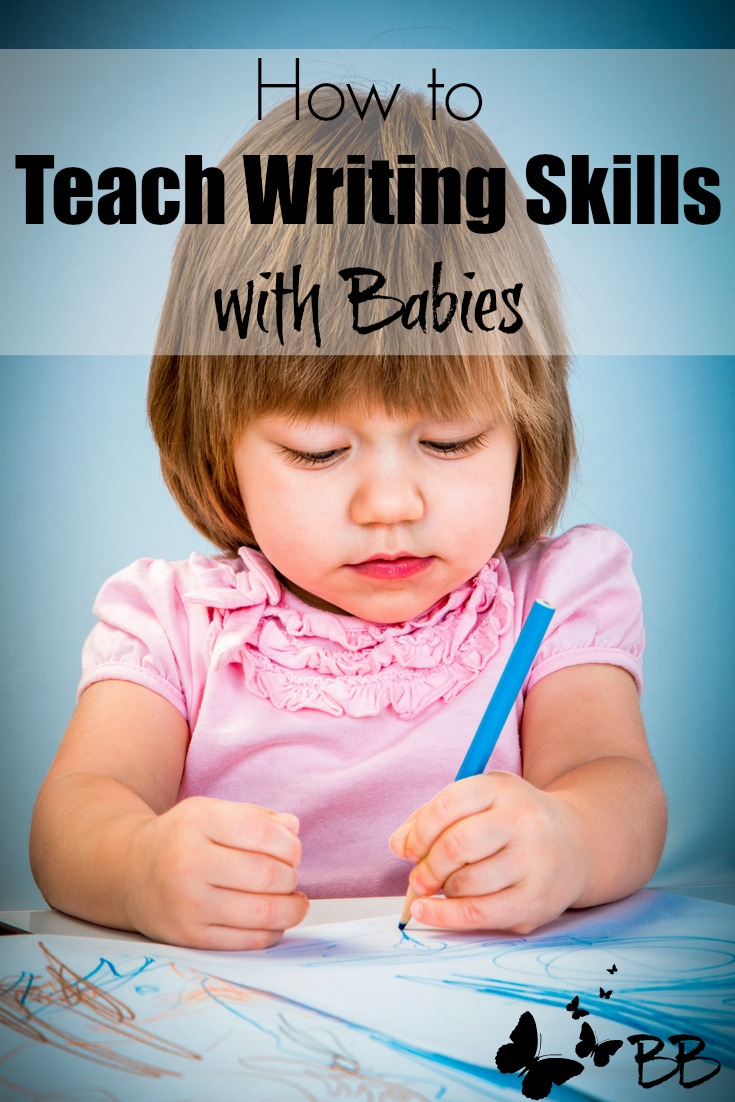 how to teach writing skill Help build your child's writing skills with these easy tips and tricks.
