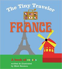 The Tiny Traveler Egypt is part of a perfect board book series for age 0-5. Read Around the World Summer Reading Series from Multicultural Kid Blogs.