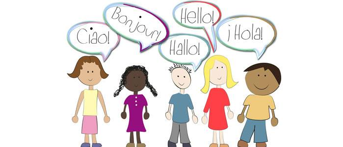 This month's feature is World Languages for our Multicultural World on the Creative Kids Culture blog hop to encourage global citizenship through literacy.
