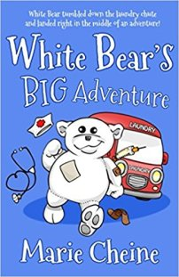 A multiracial chapter book that is a must read for any child with terminal illness. A guide to foster inclusion and empathy for children who are different.