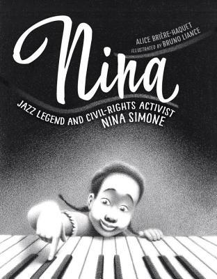 Nina: Jazz Legend and Civil Rights Activist Book Review