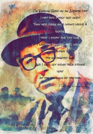 Patrick-Kavanagh-Poster