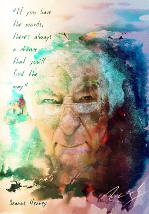 Seamus-Heaney-Poster