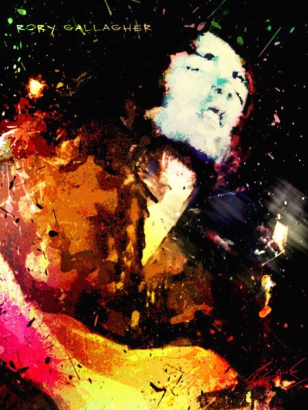 Rory-Gallagher-Poster