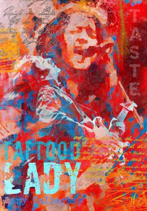 Rory-Gallagher-Tribute-Poster
