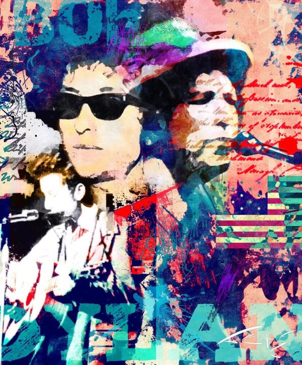 Bob-Dylan-Poster