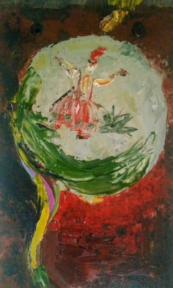 Dancer-Original-Art