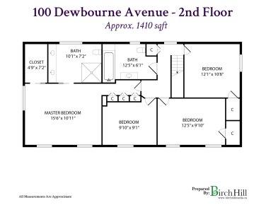 100Dewbourne_Floorplans-02
