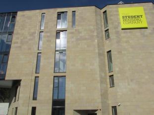 Edinburgh - student residences (7)