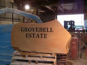 Grovebell c