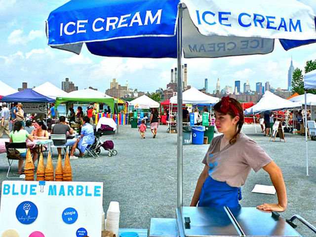 Smorgasburg coming back to the East River