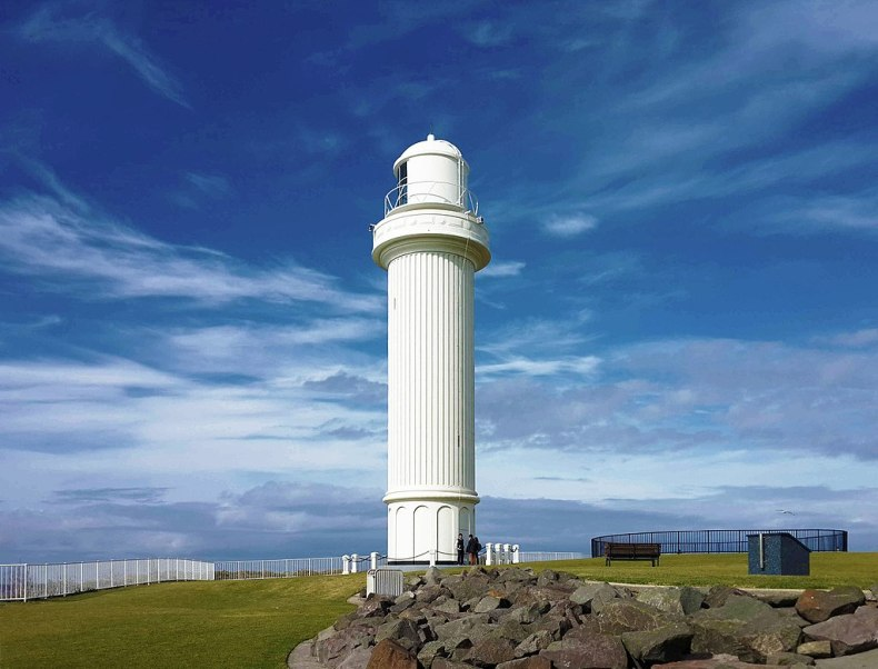 Flagstaff Point Lighthouse, Wollongong