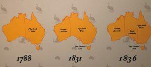 Australia Territories
