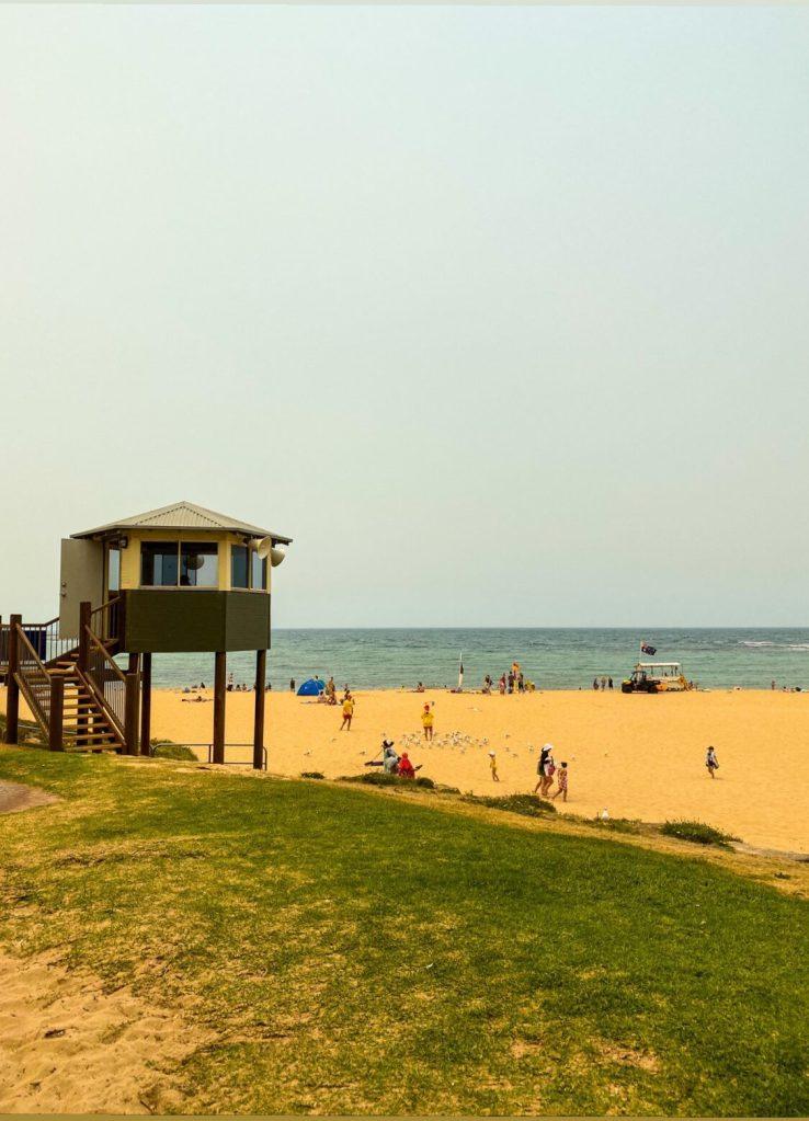 Toowoon Bay Beach, NSW