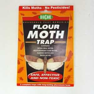 Pest Control Moth Traps with Pheromones 2 Pack