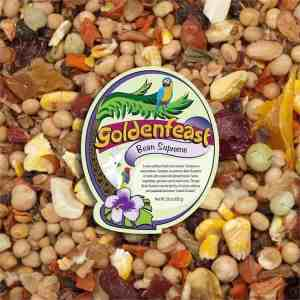 Goldenfeast Bean Supreme Cookable Peanut Free 23 oz (652 G)