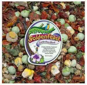Goldenfeast Gardenflora Gourmet Bird Treat 23 oz (652 G)