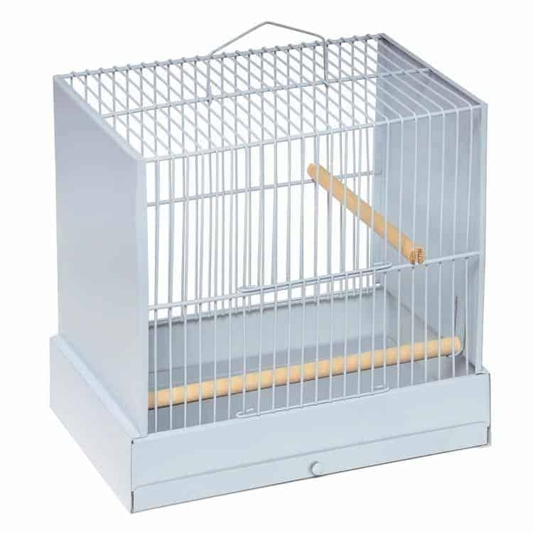 Breeder Cage & Canary Show Cage by Prevue Pet #CSC