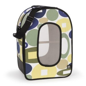 Fabric Soft Sided Carrier by Prevue for Medium Parrots 18×12
