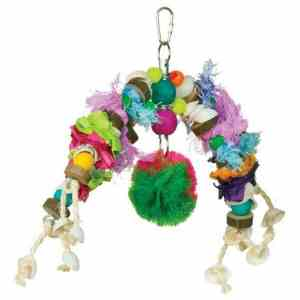Tropical Teasers Bird Toy by Prevue – Mobile