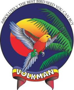 Volkman Bird Seed Mixes Contain Over 50 Essential Vitamins, Minerals, and Amino Acids Bonded to Pre-hulled Seeds